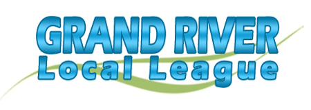 Grand River LL Logo
